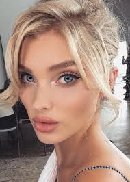 secret angel elsa hosk s eyeshadow
