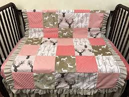 girl nursery bedding baby girl crib