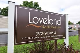 manufactured homes in loveland co