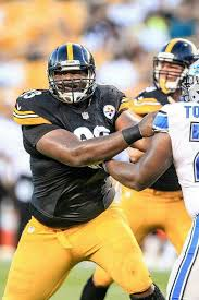 DE Daniel McCullers | Nfl steelers, Pittsburgh steelers pictures ...