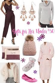 under 50 gift ideas honey we re