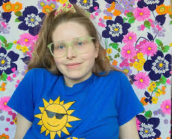 Jessie Cave: 'I feel like I've got to speak as fast as possible ...