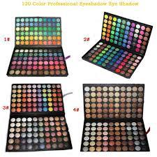 colour eyeshadow palette makeup kit