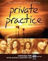 Private Practice (season 1) - Wikipedia