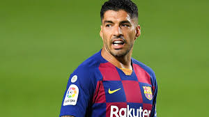 Atletico Madrid agree deal to sign Luis Suarez from Barcelona - Reports -  Eurosport
