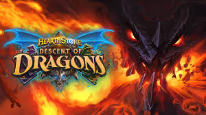 Descent of Dragons Decks - Hearthstone ...