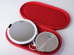 sensor mirror by simplehuman