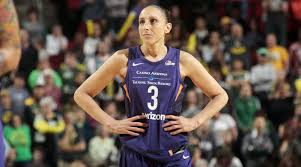 Diana Taurasi on the Mercury, Longevity and Legacy - Sports Illustrated