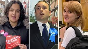 Class of 2019: Who are the new MPs heading to Westminster after the general  election? | Politics News | Sky News