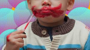 right age for kids to wear makeup