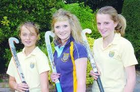 Trio's international hopes | Hereford Times