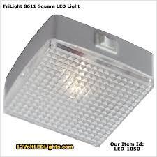 frilight 8611 square 12 volt utility