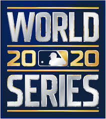 2020 World Series - Wikipedia