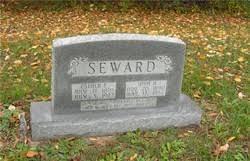 Esther Pherson Seward (1895-1977) - Find A Grave Memorial
