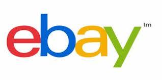 Ebay logo editorial stock image. Illustration of company - 74066634