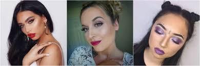 most por makeup s