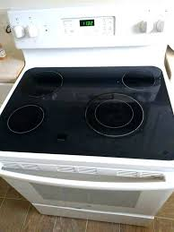 stove element replacement home depot