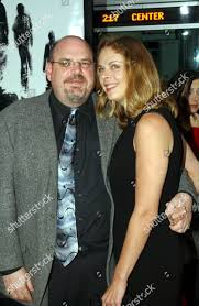 PRUITT TAYLOR VINCE WIFE Editorial Stock Photo - Stock Image | Shutterstock