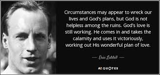top quotes by eric liddell a z quotes