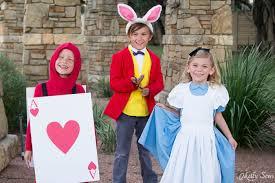 white rabbit costume alice in