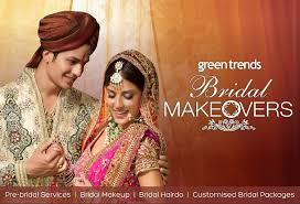 looking for wedding makeup artist not