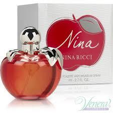 nina ricci nina edt 30ml for women