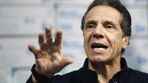 NY Gov. Cuomo clears schools for ...