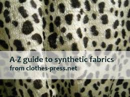 guide to diffe types of synthetic