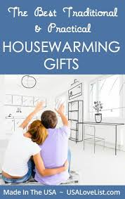 the best housewarming gifts made in