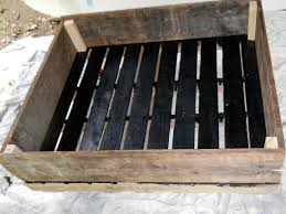 how to build a raised garden bed how