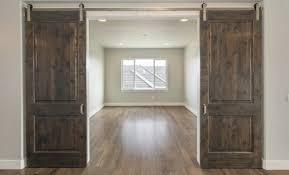 pocket door vs barn door pros cons