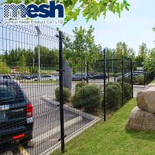 China 3x3 Galvanized Welded Wire Mesh Fence China Wall 3d Panels And Fence 3d Models Price