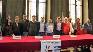 Alba: sabato 21 aprile la partita Italia – Germania della Nazionale Italiana  Sordi Calcio - www.ideawebtv.it - Quotidiano on line della provincia di  Cuneo