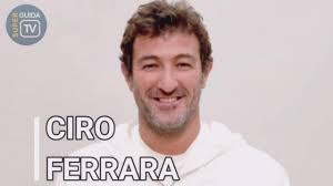Amici Celebrities, eliminato di stasera: Ciro Ferrara, presto ...
