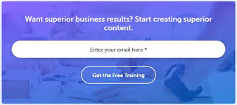 7 email newsletter sign up forms that