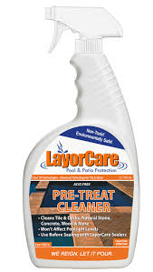 cleaner for tile natural stone