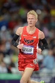 Boston Athletics Association – B.A.A. – Marathon Tegenkamp and ...