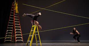 "In 'Einstein's Happiest Dance,"" dancers to talk about physics   YaleNews"