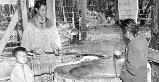 10 traditional native american recipes