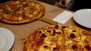 pizza hut dubai oasis centre sheikh