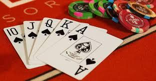Situs Judi Poker Online Terbaik Transaksi Mudah dan Cepat - dyle