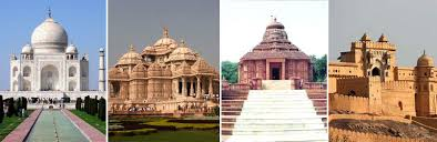 golden triangle and odyssey tours