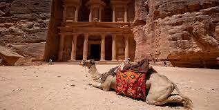 Petra 1 Day Tour from Eilat - Tourist Jordan