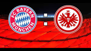 Бавария - Айнтрахт Франкфурт: прогноз на матч Бундеслиги. - YouTube