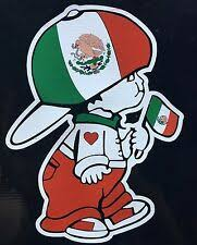 Mexico Decal For Sale Ebay