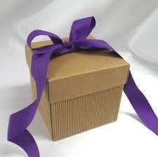 corrugated gift box manufacturer