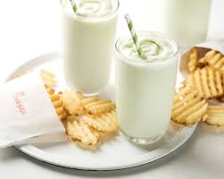 fil a frosted key lime is ing