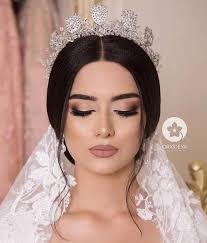 27 gorgeous bridal makeup ideas for