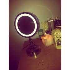 no7 illuminated makeup mirror