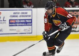 OHF Announces Exceptional Player Status for Aaron Ekblad – Ontario ...